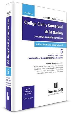 Bueres - Código Civil Y Comercial Nación Comentado - Tomo