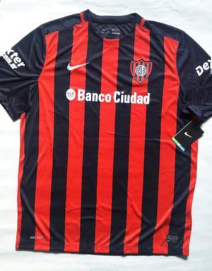 Camiseta San Lorenzo  talle XL