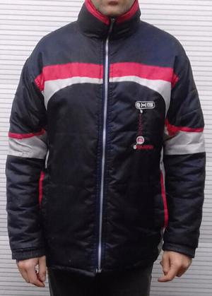 Campera Tipo Inflable De Hombre talle S