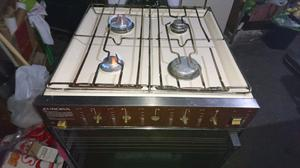 Cocina Aurora c/horno
