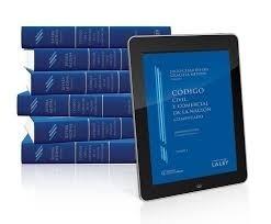 Codigo Civil Y Comercial Coment Rivera+guia Estudio Eleccion