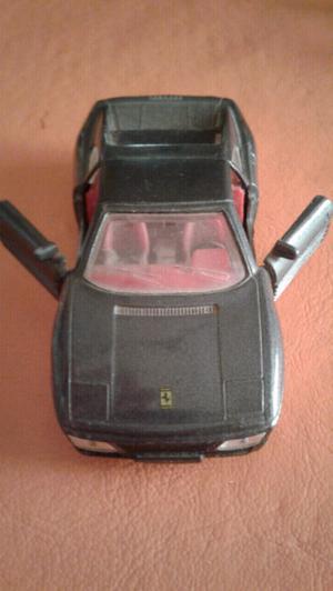 Ferrari colección shell