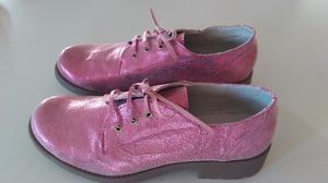 Hermosos zapatos N° 36