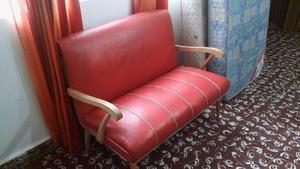 Juego de sillones escandinavos