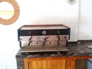 Maquina de cafe express
