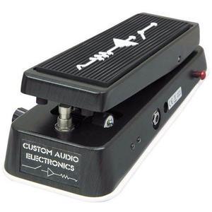 Mxr Mc404 Wha Pedal Wah Gama Elite Para Guitarra - Oddity