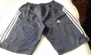 Vendo Bermuda Adidas, talle 42