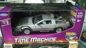 Vendo auto de colección Metalico