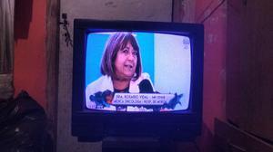 """Vendo tv de 21"""" marca Sanyo"""