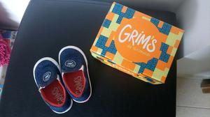 Zapatillas niño, Oportunidad 4 pares $800