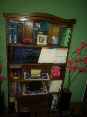 bibliotecas de pino 2 iguales