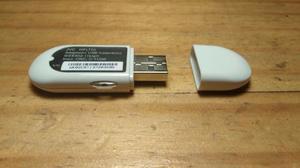 Adaptador inalambrico - JVC WFLT02 - Ieee B/g/n