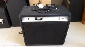 Amplificador valvular de guitarra 12 watts