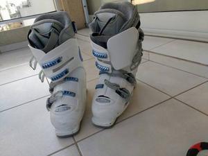 Botas De Esqui Rossignol 26,5. Impecables!!