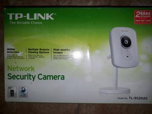 Camara TPLink TLSC usada