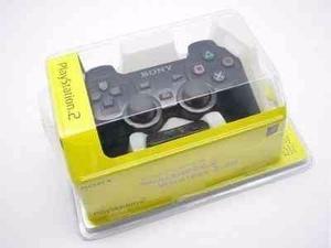 Joystick Sony Ps2 Inalambrico