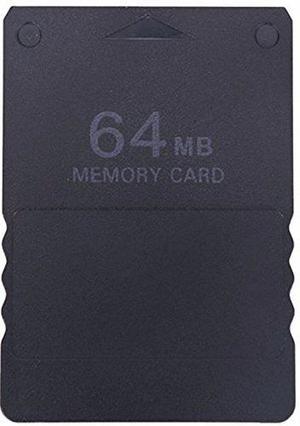 Memory Card 64mb Blister De Carton Playstation 2 Sony Ps2