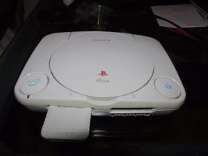 Playstation 1 Slim Chipeada