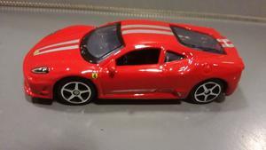 Promo Nº 4 Lote 4 Ferraris Nuevas Sin Caja Escala 1/64