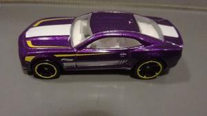 Promo Nº 8 Lote 10 Autos Hot Wheels 1/64 Nuevos Sin Caja