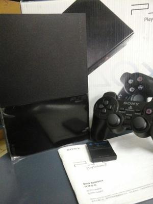 Sony Playstation 2 Super Completa Matrix Joyst Inalamb Local