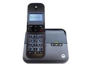 Telefono Inalambrico Motorola Mce C/ Contestador New Mod