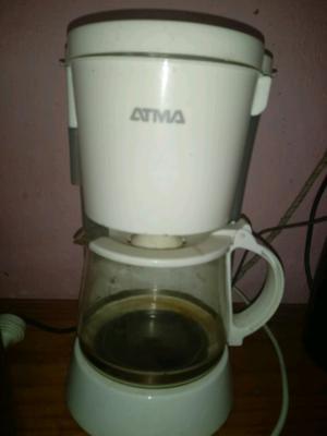 Vendo Cafetera ATMA