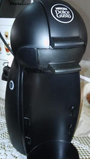 Vendo Cafetera Dolce Gusto Moulinex usada en excelente