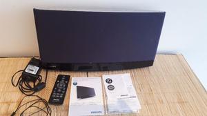 Vendo Parlante Philips BLUETOOTH / CD / USB / RADIO