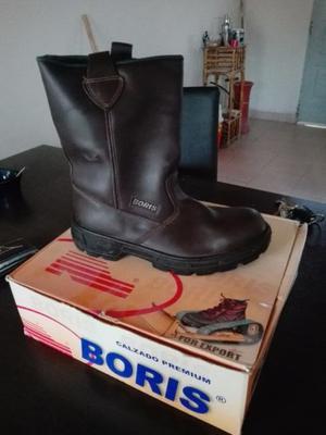 Vendo botas boris, nuevas en caja