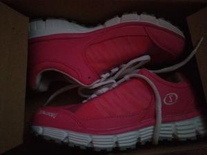 Vendo zapatillas nuevas Spalding