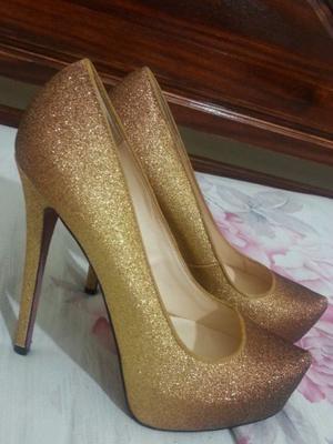 Zapatos Importado Mujer