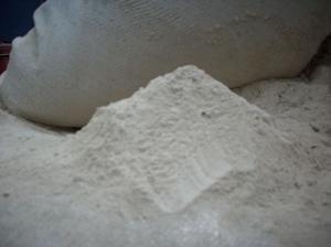 bentonita por 5kg. multiples usos