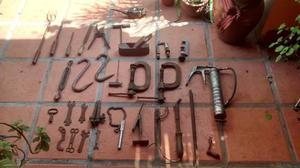 herramientas antiguas 10