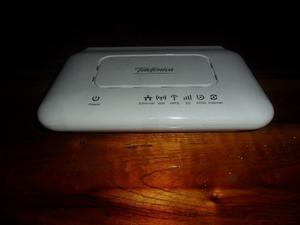 router wifi de 4 bocas nuevo