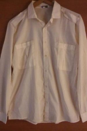 Camisa de hombre. Nueva.t l.retro.