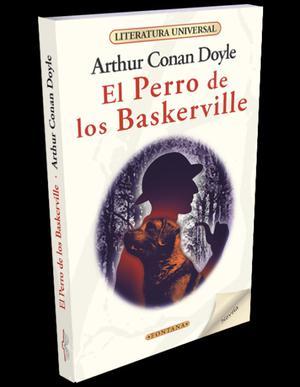 El perro de los Baskerville, Conan Doyle, Editorial Fontana.