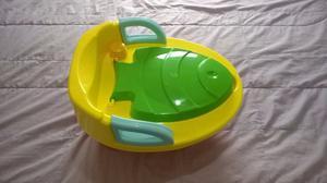 Pelela Dory - Hippo 3 En 1 Reductor De Inodoro