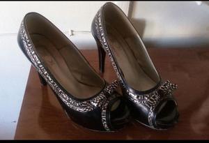 Vendo Zapatos Stilletos
