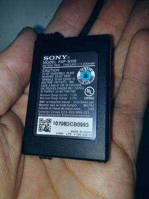 Bateria Sony Original Para Psp Slim