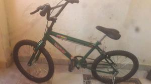 Bicicleta para niño nueva escucho ofertas!!!