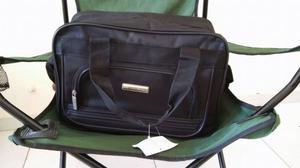Bolso de viaje p notebook usos varios Ozark trail nuevo!!!