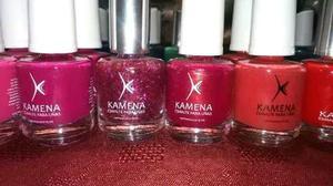 Esmalte para uñas, kit por 10 unidades, varios colores