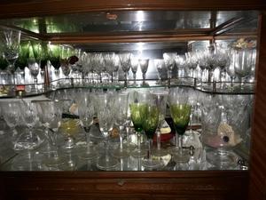Excelente y unica oportunidad en copas de cristal