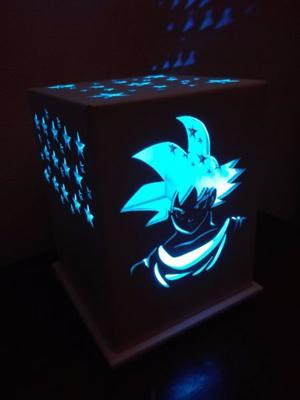 Luz de Noche / Velador de GOKU