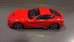 Oferta ! Set 2 Autos Ferrari Burago Entrega En Avellaneda