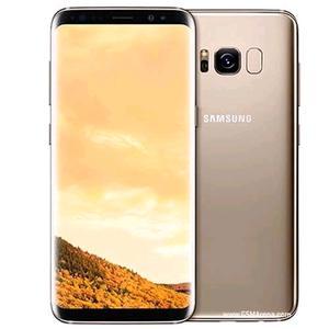PERMUTO SAMSUNG S8, GOLD, LIBRE DE ORIGEN- X IPHONE 7-