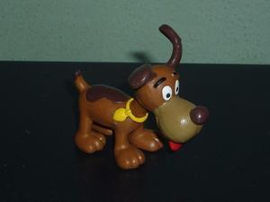Puppy el perro de Los Pitufos. Peyo. Excelente!