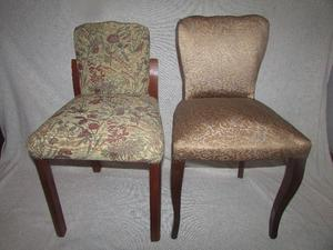 Sillon silla matera poltrona doble estilo reina posot class for Sillas tipo sillon