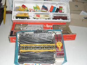Tren electrico Lima